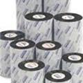 Mực in mã vạch Wax ribbon (110 x 300m)