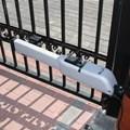 Cổng cánh tay đòn FAAC - Made in Italy
