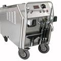 Máy rửa xe hơi nước nóng GV VESUVIO 18
