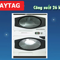 Máy sấy công nghiệp MAYTAG