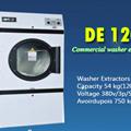 Máy sấy thương hiệu mỹ DE 120