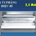 Máy ủi phẳng thương hiệu Bỉ 2,5 Mét mg000134