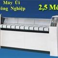 Máy ủi công nghiệp 2,5 mét mg000150
