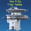 Máy ủi ép công nghiệp mg000153