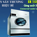 Máy sấy thương hiệu Bỉ ER155