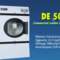 Máy sấy thương hiệu mỹ DE 50