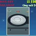 Máy sấy Lavamac LS 530