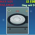 Máy sấy Lavamac LS 530