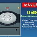 Máy sấy Lavamac LS 680