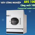 Máy sấy công nghiệp AHS 100