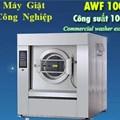 Máy giặt công nghiệp AWF 100