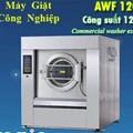 Máy giặt công nghiệp AWF 120