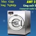 Máy giặt công nghiệp AWF 25
