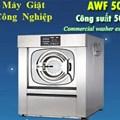 Máy giặt công nghiệp AWF 50