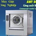 Máy giặt công nghiệp AWF 80