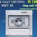 Máy giặt thương hiệu Bỉ FS 120