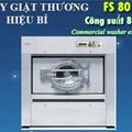 Máy giặt thương hiệu Bỉ FS 80