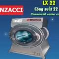 Máy giặt công nghiệp RENZACCI LX 22