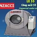 Máy giặt công nghiệp RENZACCI LX 55