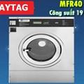 Máy giặt công nghiệp MAYTAG MFR40