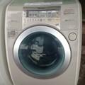 Máy Giặt National NA-VR1000
