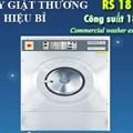 Máy giặt thương hiệu Bỉ RS 18