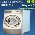 Máy giặt thương hiệu Mỹ SP 40