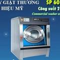 Máy giặt thương hiệu Mỹ SP 60