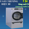 Máy sấy thương hiệu Bỉ T24