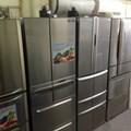 Tủ lạnh nhật Hitachi Inverter R-W370(TD)
