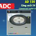 Máy sấy công nghiệp ADC 120