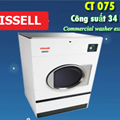 Máy sấy công nghiệp mỹ CISSELL CT 075
