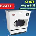 Máy sấy công nghiệp mỹ CISSELL CT 075