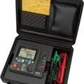 Máy đo điện trở cách điện Kyoritsu 3127 (9.99TΩ/5000V)