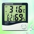 Nhiệt ẩm kế HTC-2