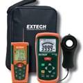 Thiết bị đo ánh sáng Extech LRK10