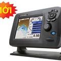 Định vị GPS, hải đồ FURUNO GP-1670