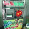 Máy ép mía Việt Thống VT-04