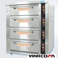 Lò nướng bánh mì bằng điện SK-624/SK-624G