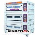 Lò nướng gas tiêu chuẩn (LPG) YXY-60AZ