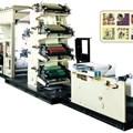 Máy sản xuất khăn ăn sáu màu MH-330/MH-250