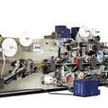Máy sản xuất tã trẻ em bán tự động MH-3Y