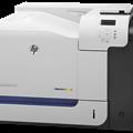 Máy in laser màu HP Ent 500 Color M551DN (CF082A)