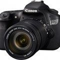 Canon EOS 60D Kit 18-135mm f/3.5-5.6 IS
