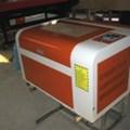 Máy khắc cắt Laser QC 6040