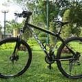 Xe đạp thể thao GLAMT Shimano24