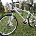 Xe đạp địa hình BMW khung nhôm pro GX760CH