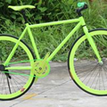 Xe đạp fixed gear MS007