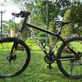 Xe đạp thể thao GLAMT Shimano24 Khung nhôm Pro TZS500