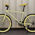 Xe đạp fixed gear nữ MS008